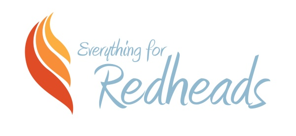 Everything for Redheads